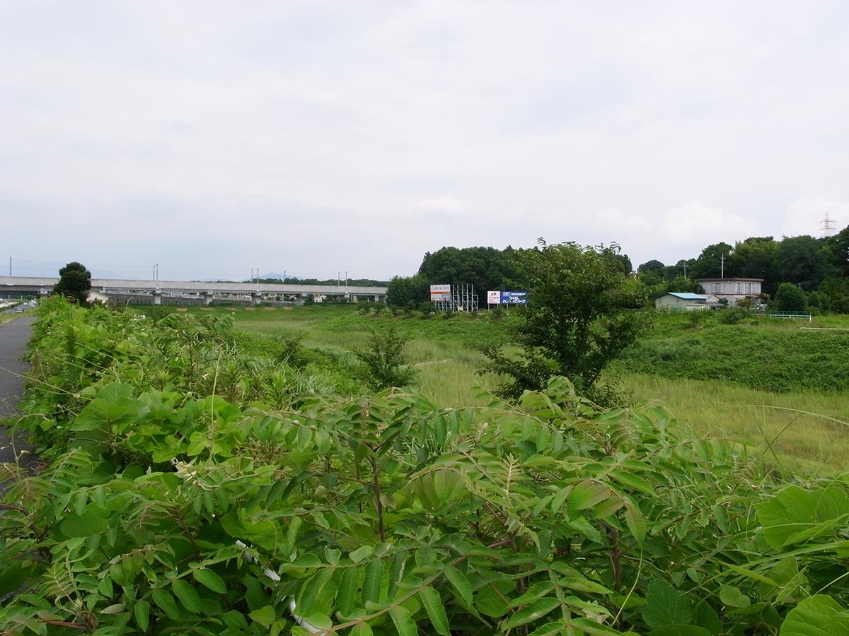 """Gakuen-Minami, Tsukuba"" GR DIGITAL 2 6mm f/9"
